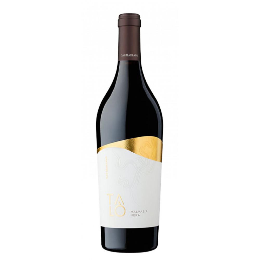 Vin Rosu Talo Malvasia Nera Salento, San Marzano, IGP 0,75 L