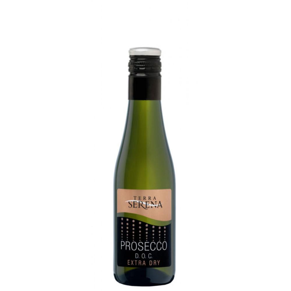 Terra Serena - Prosecco Extra Dry DOC 0,2 L