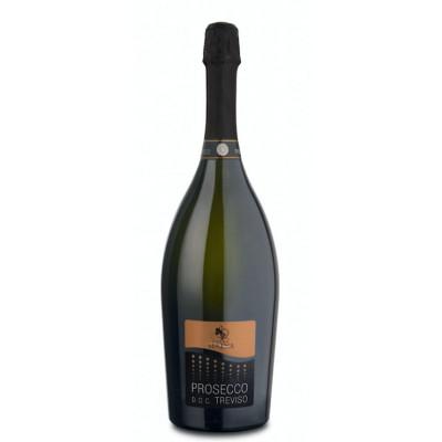 Vin Spumant Magnum Prosecco Extra Dry, Terra Serena, DOC 1,5 L