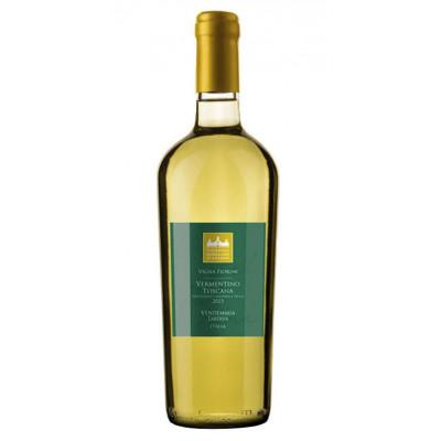 Vin Alb Vigna Fiorini Vermentino Toscana, Vignaioli, IGT 0,75 L
