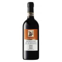 Vin Rosu Vigna Benefizio Morelino Di Scasano, Vignaioli, DOCG 0,75 L