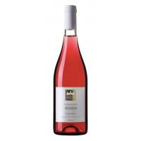 Vin Rose Rosato Scantianum Toscana, Vignaioli, IGT 0,75 L