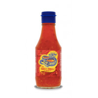 Sos Sweet Chilli Hot - Dipping, Blue Dragon, 190ml