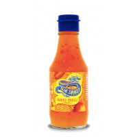 Sos mango Chilli Hot - Dipping, Blue Dragon, 190ml