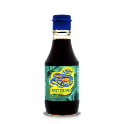 Sos Teriyaki - Dipping, Blue Dragon, 190ml