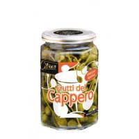 Fructe de capere in otet, Citres, 290g
