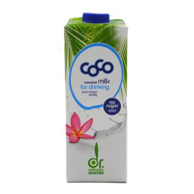 Lapte de cocos, Coco, 1L