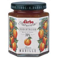 Gem de caise cu 70% fruct , Darbo, 200g