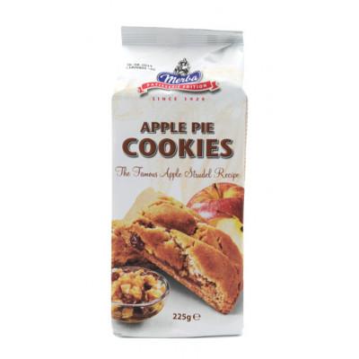 Cookies cu mar, Merba, 225g