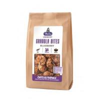 Snack Crunchy Grenola cu afine, Merba, 125g