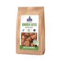 Snack Crunchy Grenola cu alune, Merba, 125g