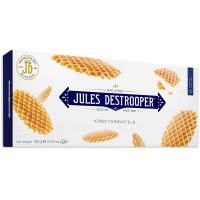 Biscuiti belgieni cu unt, vafe Jules Destrooper, 100g