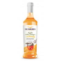 Otet din cidru de mere cu miere, De Nigris, 500ml