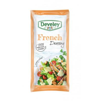 Dressing French, Develey, 75ml