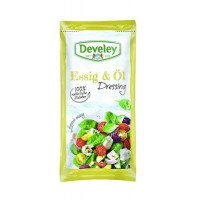 Dressing cu otet si ulei, Develey, 75ml