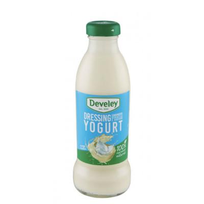 Sos iaurt pentru salata, Develey, 230ml