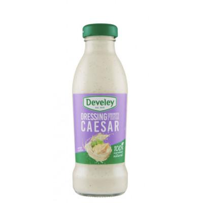 Sos Caesar pentru salata, Develey, 230ml