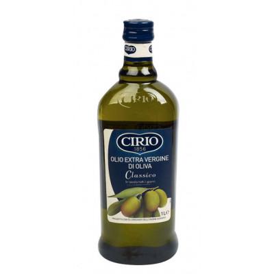 Ulei de masline extra virgin, Cirio, 1L