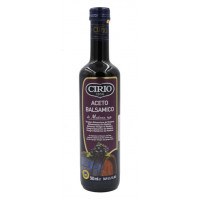 Otet balsamic, Cirio, 500ml