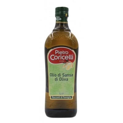 Ulei de masline Sansa, Pietro Coricelli, 1L