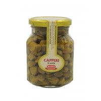 Capere in otet, Mazza, 314ml