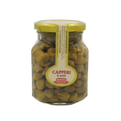 Capere in otet, Mazza, 314ml