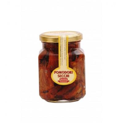 Rosii uscate in ulei, Mazza,314ml