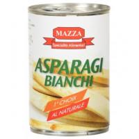 Sparanghel alb, Mazza, 430g