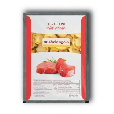 Tortelini cu carne, Michelangelo, 250g