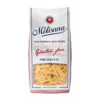Paste fara gluten Penne Rigate No20, La Molisana, 400g