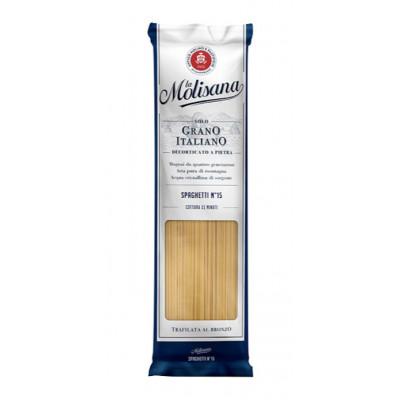 Paste Spaghetti No15, La Molisana, 1kg