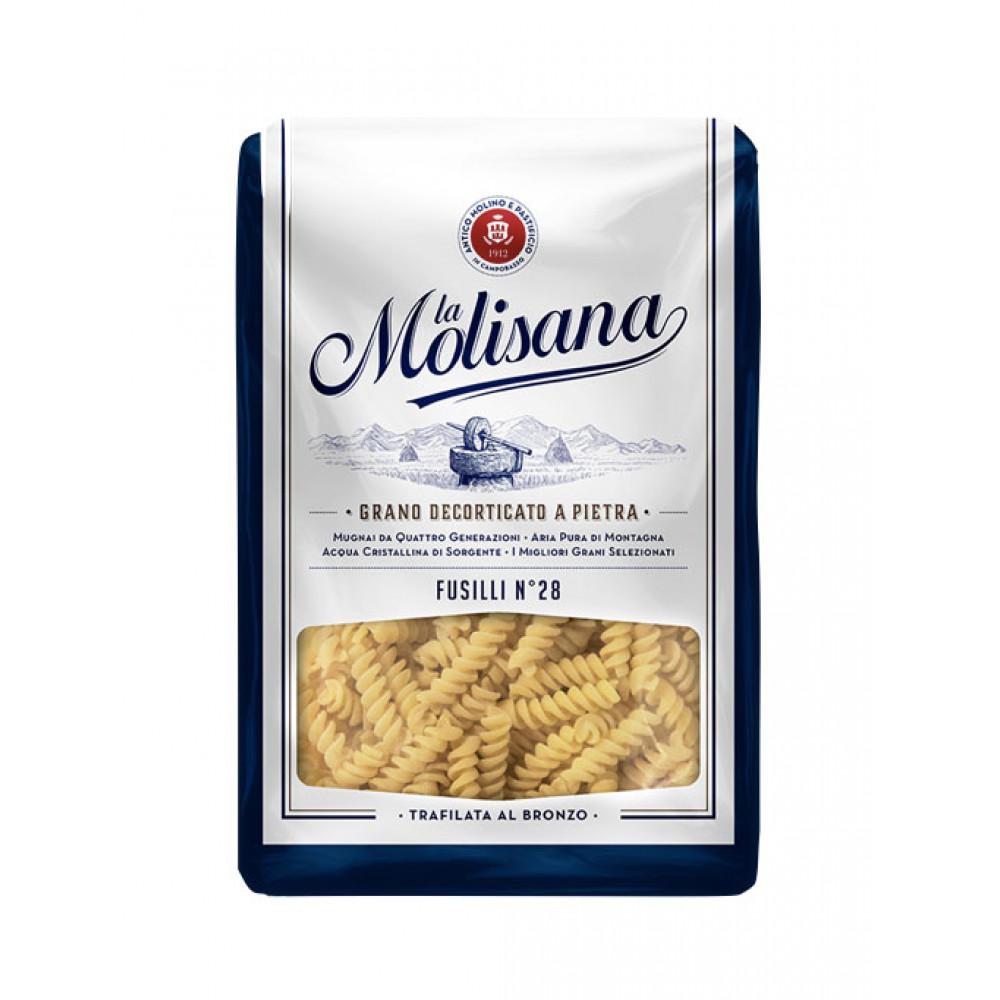 Paste Fusilli No28, La Molisana, 1kg