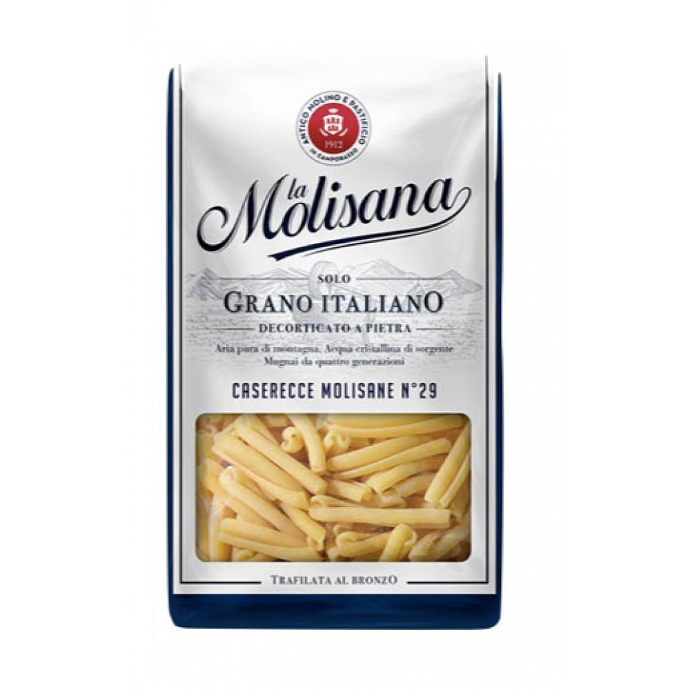 Paste Caserecce No29, La Molisana, 500g
