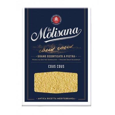 Paste Cous Cous No621, La Molisana, 1kg