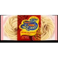 Noodles cu ou, Blue Dragon, 300g