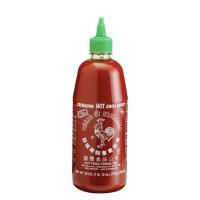 Sos Chili iute, Huy Fong Sriracha, 740ml