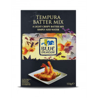 Continut pentru Tempura, Blue Dragon, 150g