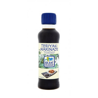 Sos Teryaki marinat, Blue Dragon, 150ml