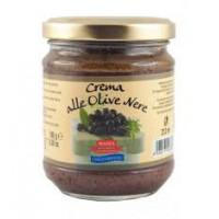 Crema Alle Olive Nere, Mazza, 212ml