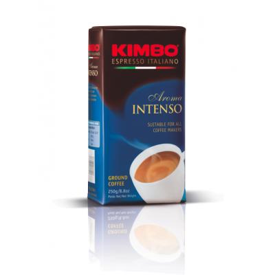 Cafea macinata Aroma Intenso, Kimbo, 250g