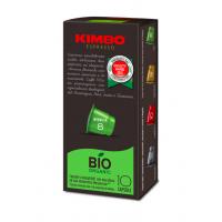 Cafea capsule Bio, Kimbo,10x7g
