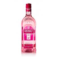 Gin cu Fructe de Padure, Greenall's, 0,7L