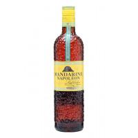 Lichior pe baza de cognac Mandarine Napoleon 0,7L (38% alc.)