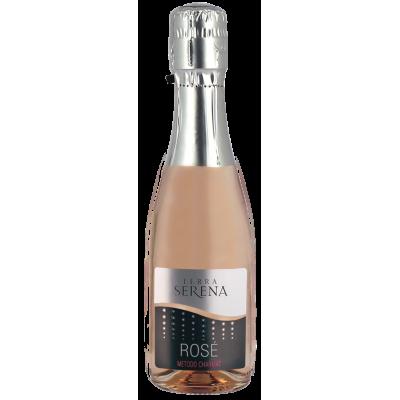 Vin Spumant Rose Extra Dry, Terra Serena, 0,2L