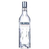 Vodka, Finlandia, 40% alc., 1L