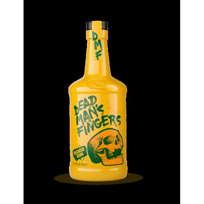 Rom cu Mango, Dead Man`s Fingers, 0.7L
