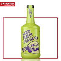 Rom cu Lime, Dead Man`s Fingers, 0.7L