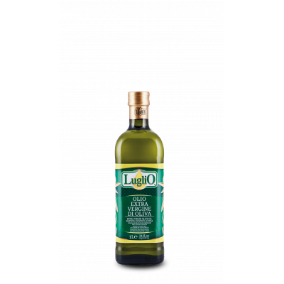 Ulei de masline extra virgin sticla, Luglio, 1L