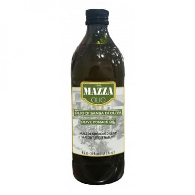 Ulei de masline Sansa, Mazza, 1L