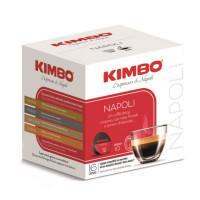 Cafea Napoli Capsule Dolce Gusto, 16*7g, Kimbo